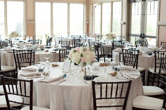 Weddings At Bretton Woods Recreation Center